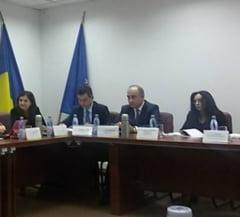 Procurorul care a inchis cazul de plagiat al lui Ponta, avizat de CSM pentru o functie de conducere in Parchetul General