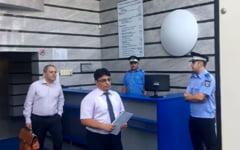 Procurorul care nu ar fi permis politistilor sa intre in casa lui Dinca se intoarce la munca
