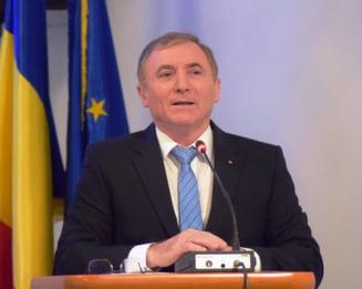 Procurorul general, despre circul din Parlament: Dorinta de a pune sub control Justitia e mai puternica decat ratiunea