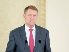 Procurorul general, primele explicatii despre discutia cu Iohannis care a starnit controverse