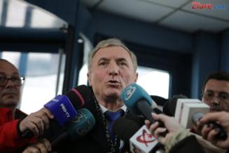 Procurorul general Lazar s-a contrat cu ministrul Toader la CSM - vezi schimbul dur de replici