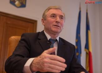 """Procurorul general acuza Comisia Iordache de """"o manipulare grosolana"""": Lucrurile astea se intorc impotriva initiatorilor"""
