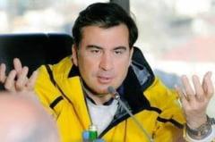 Procurorul general al Ucrainei: Mihail Saakasvili va fi extradat in Georgia