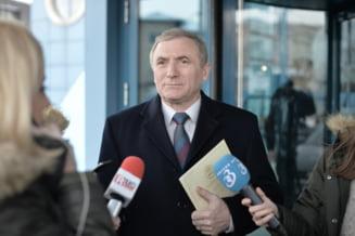 Procurorul general anunta ca ancheta pe OUG 13 inceputa de DNA va continua la Parchet