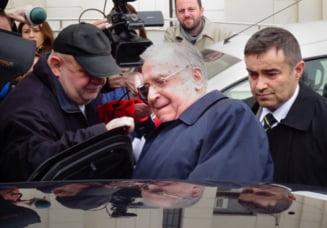 Procurorul general cere aviz de la Iohannis pentru urmarirea penala a lui Iliescu in dosarul Revolutiei UPDATE