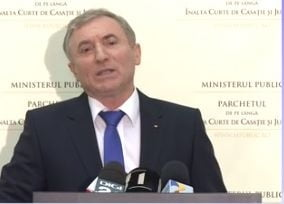 Procurorul general critica propunerile lui Toader de modificare a Legilor Justitiei: Este afectata independenta Justitiei