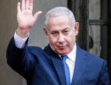 Procurorul general din Israel cere inculparea lui Benjamin Netanyahu pentru coruptie