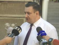 Procurorul militar Ionel Corbu si-a depus dosarul pentru sefia Parchetului General