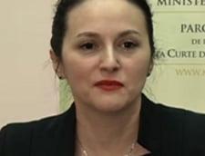 Procurorul sef DIICOT urmarit penal: Reactii ale fostilor ministri ai Justitiei