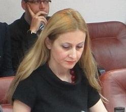 Procurorul sef Laura Oprean preia conducerea DNA