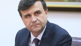 Procurorul-sef al DNA s-a intalnit cu o delegatie a Ambasadei SUA la Bucuresti. Coruptia a fost principala tema abordata