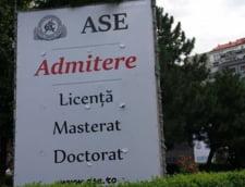 Prodecan de la ASE, ridicat de DNA - lua mita pentru a trece studentii