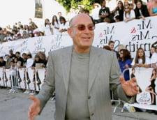 Producator celebru de la Hollywood: Am spionat si am facut trafic de arme pentru Israel!
