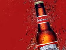 Producatorul Budweiser, dat in judecata de consumatori: Berea are prea multa apa