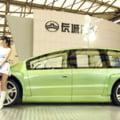 Producatorul auto chinez BYD intra pe piata americana