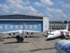 Producerea de blindate terestre a crescut afacerile Aerostar Bacau