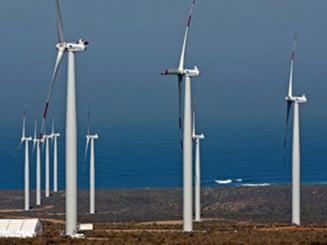 Productia de energie eoliana s-ar putea dubla in acest an
