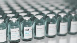 Productia de vaccinuri anti-COVID-19 Johnson & Johnson a fost oprita intr-o fabrica din Baltimore. 15 milioane de doze prezentau deficiente de fabricatie