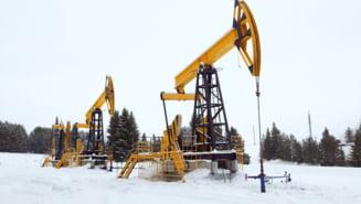 Productie-record de petrol in Rusia, cea mai mare de dupa URSS
