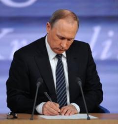 Productie record de petrol si gaze in Rusia: Cel mai mare nivel de la destramarea URSS