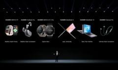 Productivitate crescuta cu ajutorul ecosistemului de dispozitive Huawei