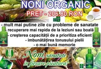 Produse naturale, produse naturiste, produse Noni