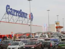 Produse noi la Carrefour Baneasa
