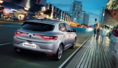 Produse si operatiuni necesare intretinerii unei masini marca Renault