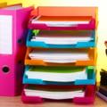 Produsele de birotica si papetarie esentiale pentru birou