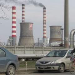 Produsele petroliere de la Lukoil, repuse in vanzare