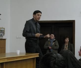 Prof. Daniel David: Universitatea Babes-Bolyai trebuie sa tinda spre excelenta - interviu