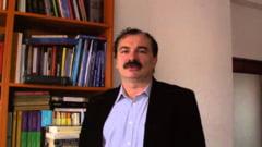 """Prof. Miclea despre plagiate, cazul Toba si reforma lui Curaj. """"Unii care vorbesc lent ajung sa si gandeasca lent"""" Interviu"""