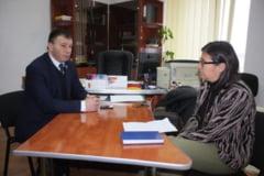 """Prof.univ.dr Eduard Coropceanu, rectorul Universitatii de Stat de la Tiraspol: """"In Transnistria, educatia este orientata pe sistemul rusesc"""""""
