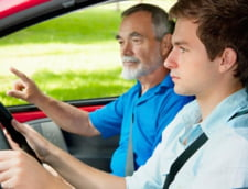 Profesionalismul instructorilor auto, un factor important in alegerea scolii de soferi