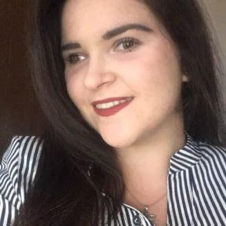 Profesoara de 25 de ani moarta de COVID-19 fara sa aiba alte afectiuni. Zeci de oameni au donat sange si plasma incercand s-o salveze
