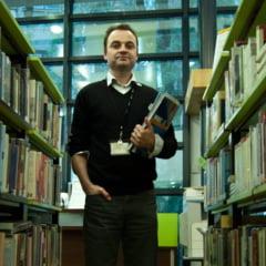 Profesor britanic care preda in Romania: Sunt fericit aici si nu planuiesc sa plec