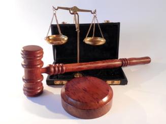 Profesor de drept constitutional: Instantele de judecata sunt orientate catre infractor si sunt sustinute de Codul penal Interviu