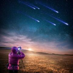 Profesor universitar: Un meteorit de mici dimensiuni ar fi cazut in zona municipiului Iasi