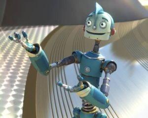 Profesorii, inlocuiti de roboti din 2020