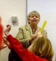 Profesorii se pot pensiona doar la sfarsitului anului universitar