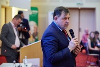 """Profesorul Alexandru Rafila: """"Se poate sa ajungem din nou la 10.000 de cazuri pe zi"""""""