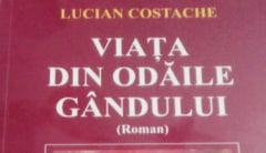 Profesorul Lucian Costache lanseaza un nou roman