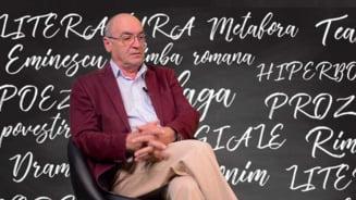 """Profesorul Radu Gologan, fostul coordonator al lotului de olimpici: """"Parinti care contesta coruptia din Romania isi impun copiii prin coruptie"""""""