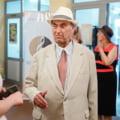 """Profesorul care a colaborat cu """"dirijorul magician"""" si a fost implicat direct in restaurarea Muzeului Peles a murit la varsta de 92 de ani"""