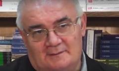 Profesorul universitar suspectat ca si-a ucis o eleva, arestat preventiv