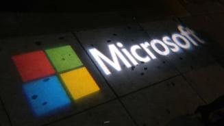 Profetie? Microsoft va invinge Apple - vezi cum