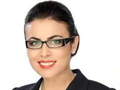 Profil de candidat: Gabriela Zoana