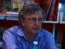 Profil de presedinte - V. Tismaneanu: Presedintele claritatii morale