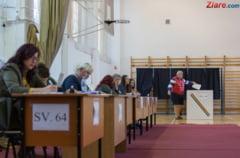 Profilul alegatorilor: 55% din votantii lui Dancila sunt pensionari, 31% nu au nici liceul. La Dan Barna, 52% au studii superioare si 72% sunt de la oras