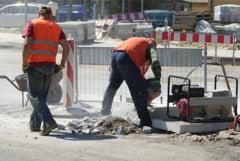 Profilul angajatului roman, la 10 ani de la aderarea la UE - Piata muncii se indreapta catre o criza acuta
